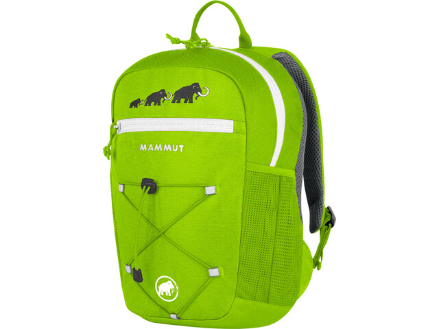 Mammut Kids First Zip Backpack 4l sprout